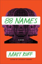 88 Names - Cover
