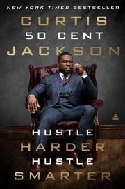 Hustle Harder, Hustle Smarter - Cover