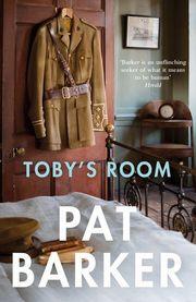 Toby's Room