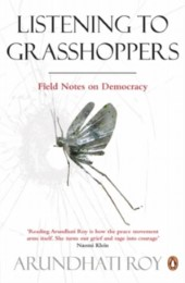 Listening to Grasshoppers - Cover