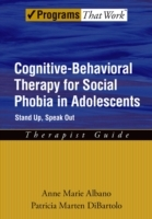 Cognitive-Behavioral Therapy for Social Phobia in Adolescents