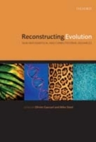Reconstructing Evolution