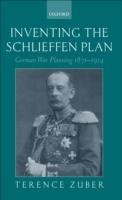 Inventing the Schlieffen Plan