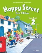 Happy Street - New Edition