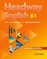 Headway English B1