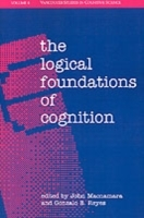 Logical Foundations of Cognition