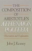 Composition of Aristotle's Athenaion Politeia