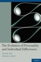 Evolution of Personality and Individual Differences
