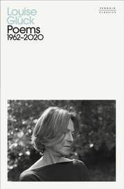 Poems 1962-2020