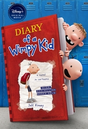 Diary of a Wimpy Kid (Film Tie-In)