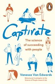 Captivate - Cover