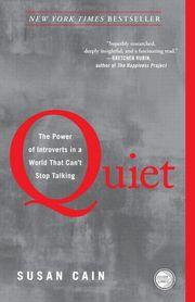 Quiet - Cover
