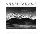Ansel Adams 2022