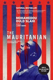 The Mauritanian (Media Tie-In)