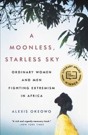 A Moonless, Starless Sky - Cover