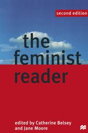 The Feminist Reader