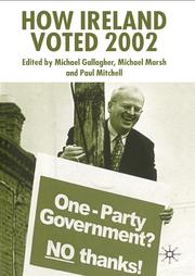 How Ireland Voted 2002