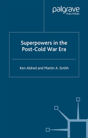 Superpowers in the Post-Cold War Era