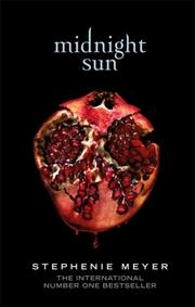 Midnight Sun - Cover