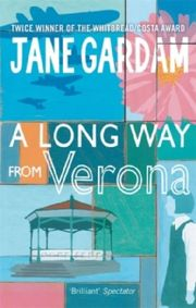 Long Way from Verona