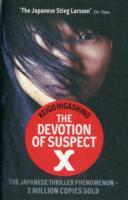 Devotion of Suspect X
