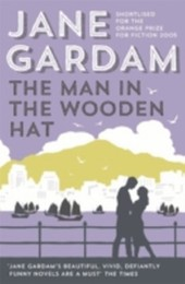 Man in the Wooden Hat