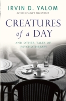 Creatures of a Day - Cover