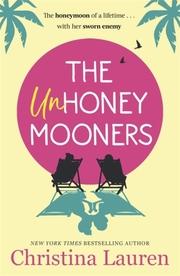 The Unhoneymooners - Cover