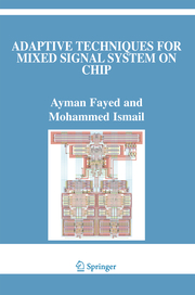 Adaptive Techniques for Mixed Signal System on Chip