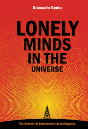 Lonely Minds in the Universe