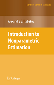 Introduction to Nonparametric Estimation