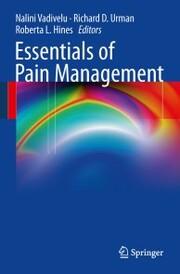 Essentials of Pain Management