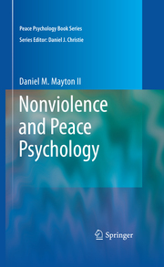 Nonviolence and Peace Psychology