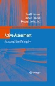 Active Assessment: Assessing Scientific Inquiry