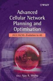 Handbook of End-to-End Cellular Network Planning and Optimisation