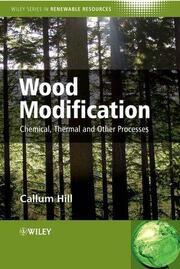 Wood Modification