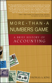 More Than a Numbers Game