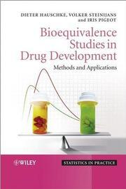 Bioequivalence Studies in Drug Developement