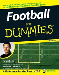 Football For Dummies!