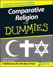 Origins of Modern Religion For Dummies