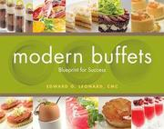 The Essential Book of Modern Buffets