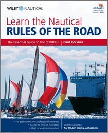 Learn the Nautical Rule of the Road