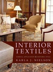 Interior Textiles