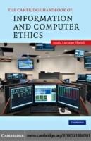Cambridge Handbook of Information and Computer Ethics