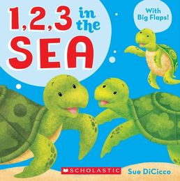 1,2,3 in the Sea