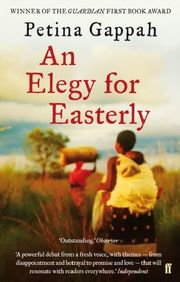 An Elegy for Easterly - Cover