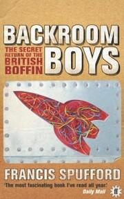 Backroom Boys