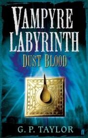 Vampyre Labyrinth: Dust Blood