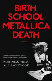 Birth School Metallica Death 1