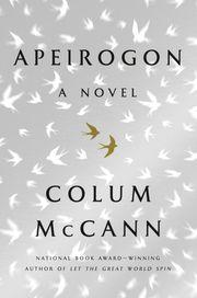 Apeirogon - Cover